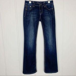 Miss Me Bootcut JP590982 Denim Jeans